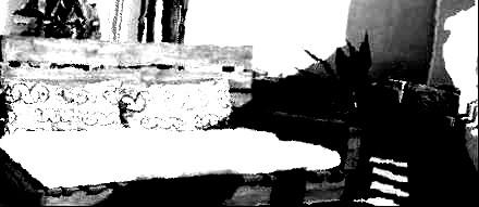 Tendance déco : meubles en palette